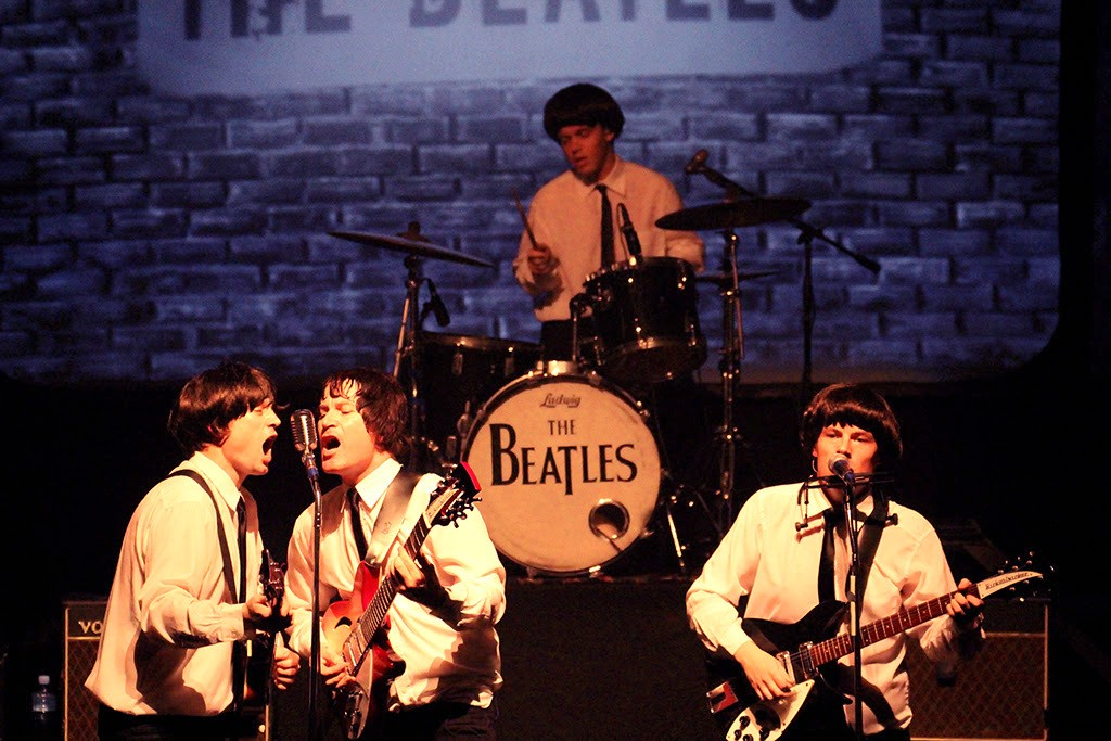 Beatlemania hits Sibaya Casino! *GIVEAWAY*