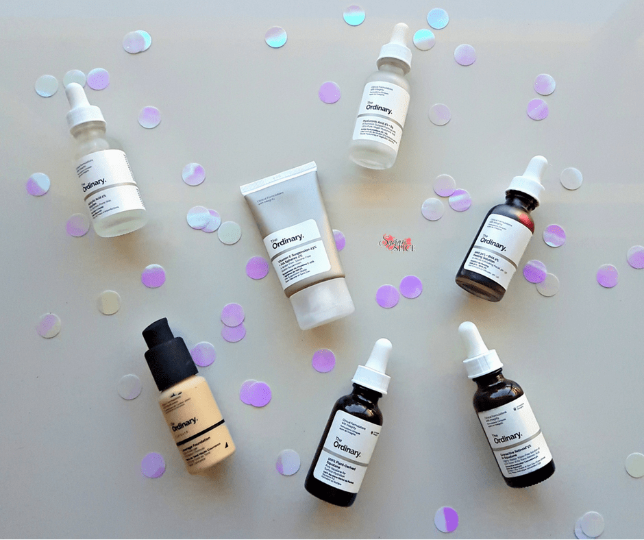 BRAND SPOTLIGHT: The Ordinary