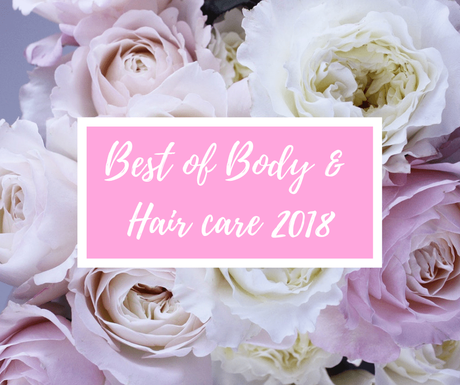 Best of Body & Hair Care 2018